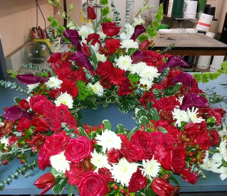 Send Flowers To San Antonio Tx Arthur Pfeil Florist In