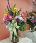 Everyday Vase Arrangement from Arthur Pfeil Smart Flowers in San Antonio, TX