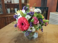 Spring Love from Arthur Pfeil Smart Flowers in San Antonio, TX