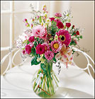 Splendid Day Bouquet from Arthur Pfeil Smart Flowers in San Antonio, TX
