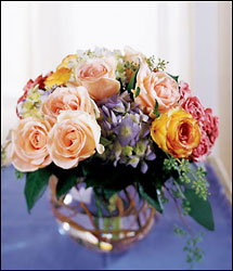 Pastel Palette Bouquet from Arthur Pfeil Smart Flowers in San Antonio, TX