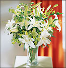 Lilies and More from Arthur Pfeil Smart Flowers in San Antonio, TX