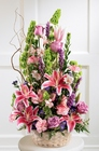 All Things Bright Arrangement from Arthur Pfeil Smart Flowers in San Antonio, TX
