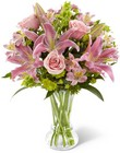 Beauty and Grace Bouquet by BHG from Arthur Pfeil Smart Flowers in San Antonio, TX