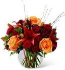 Autumn Beauty Bouquet from Arthur Pfeil Smart Flowers in San Antonio, TX