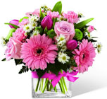 Blooming Visions Bouquet from Arthur Pfeil Smart Flowers in San Antonio, TX