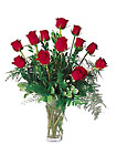Classic Red Roses from Arthur Pfeil Smart Flowers in San Antonio, TX