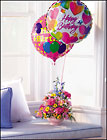 Balloons and More from Arthur Pfeil Smart Flowers in San Antonio, TX
