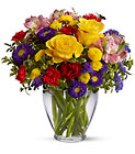 Brighten Your Day from Arthur Pfeil Smart Flowers in San Antonio, TX